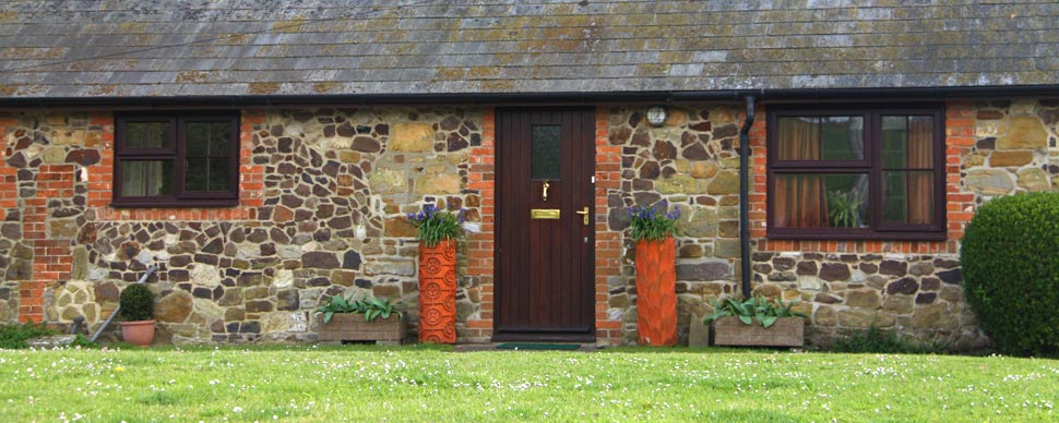 Stay in modern cottages for last minute bookings