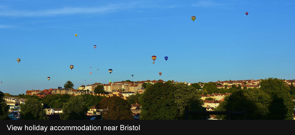 holiday accommodation bristol last minute
