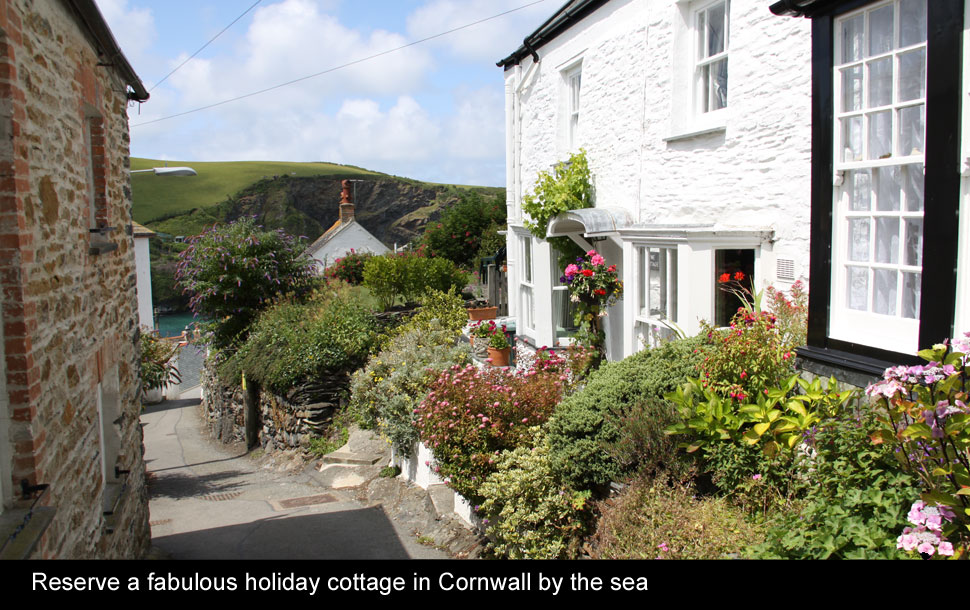 holiday cottages cornwall last minute
