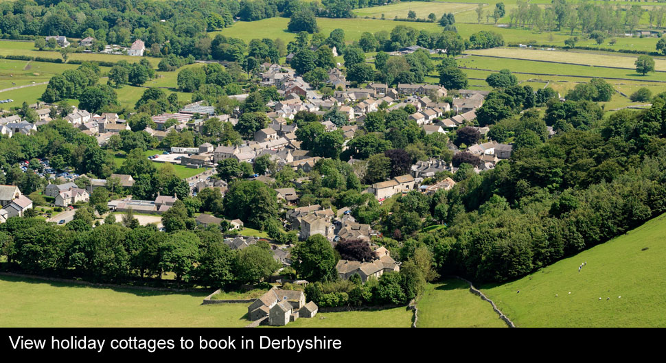 holiday cottages derbyshire last minute