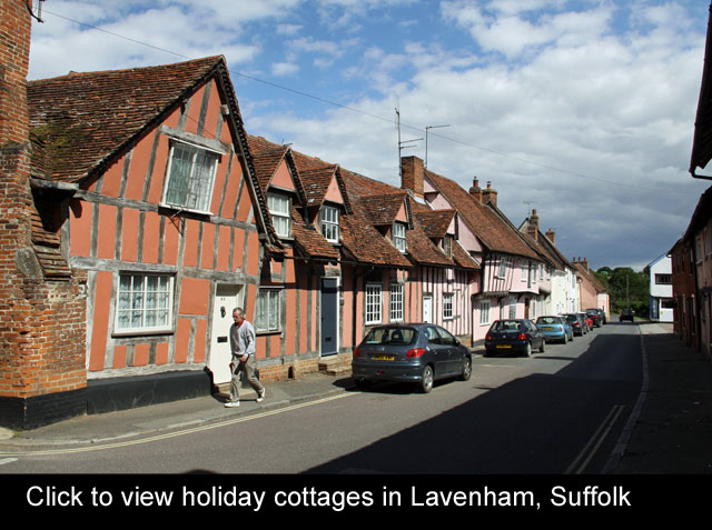 holiday cottages lavenham suffolk romantic breaks