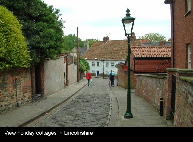 holiday cottages lincolnshire romantic