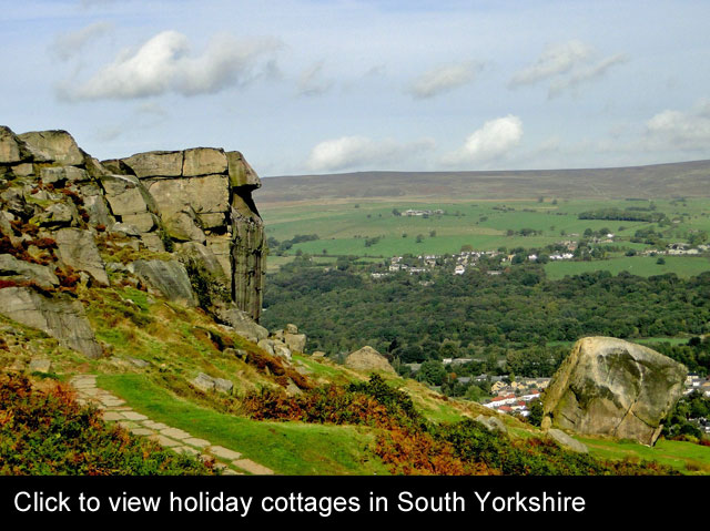 holiday cottages south yorkshire last minute