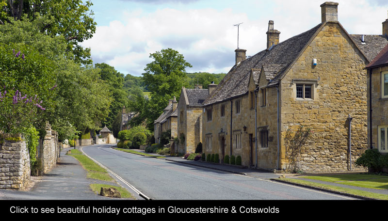 last minute holiday cottages gloucestershire